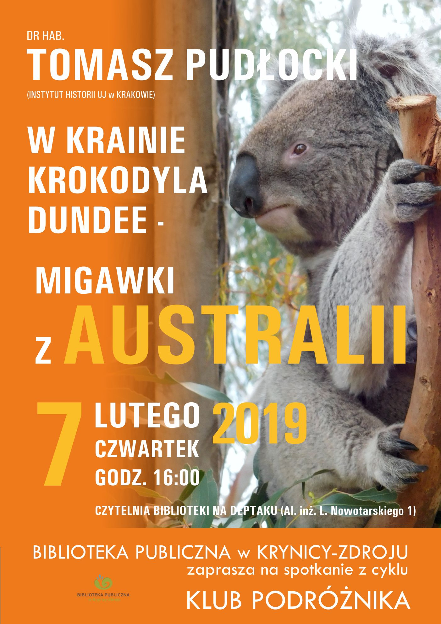 Australia - do int